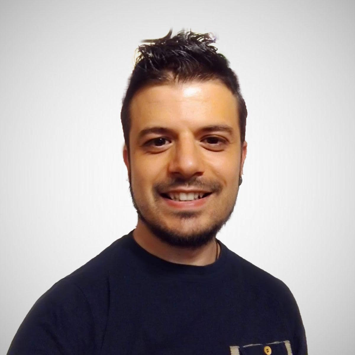 Giuseppe Dorato Web Designer